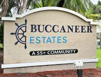 Homes for Sale in Buccaneer Estates, North Fort Myers, Florida $43,900