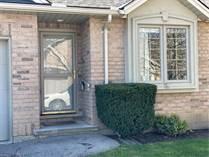 Homes for Sale in Brier Park, Brantford, Ontario $459,900
