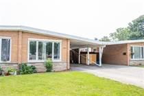 Homes for Sale in Burlington, Ontario $599,788