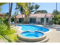 Multifamily Dwellings for Sale in Sosua, Puerto Plata $850,000