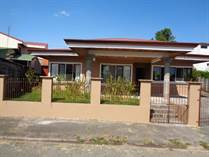 Homes for Sale in Sarchi, Alajuela $149,000