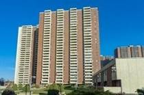 Condos for Rent/Lease in Toronto, Ontario $1,400 monthly