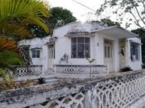 Homes for Sale in Garcia Gineres, Merida, Yucatan $6,890,000