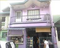 Homes for Sale in Dau, Pampanga $30,000
