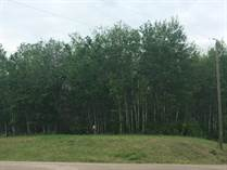 Lots and Land for Sale in Legends Estates, cherry grove, Alberta $63,000