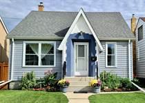 Homes for Sale in West End, Winnipeg, Manitoba $329,900
