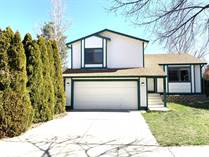 Homes Sold in Prominence, Colorado Springs, Colorado $299,900