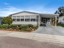 Homes for Sale in Forest Lake Estates, Zephyrhills, Florida $37,900