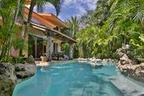 Homes for Sale in Golf Course, Puerto Aventuras, Quintana Roo $810,000