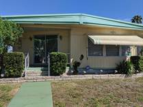 Homes for Sale in Down Yonder Village, Largo, Florida $56,000