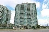 Condos for Rent/Lease in Mississauga, Ontario $2,500 monthly