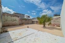 Lots and Land for Sale in Centro, Merida, Yucatan $119,000