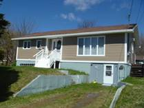 Homes for Sale in Carbonear, Newfoundland and Labrador $154,900