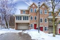 Condos for Sale in North Hill Bolton, Caledon, Ontario $675,000