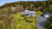 Homes for Sale in Harbour Main-Chapel's Cove-Lakeview, Harbour Main, Newfoundland and Labrador $269,900