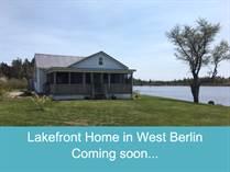 Homes for Sale in West Berlin, Nova Scotia $329,000