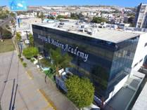 Commercial Real Estate for Sale in Tijuana, Baja California $2,200,000