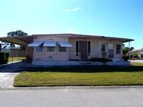 Homes for Sale in Park East, Sarasota, Florida $34,900