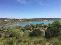 Lots and Land Sold in Mystic Shores, Spring Branch, Texas $199,900