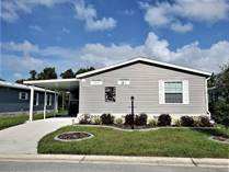 Homes for Sale in Walden Woods South, Homosassa, Florida $124,900