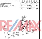 Lots and Land for Sale in Esterillos, Puntarenas $40,000