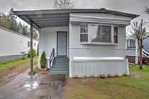 Homes for Sale in Shawnigan Lake, Shawnigan, British Columbia $138,900