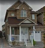 Homes for Rent/Lease in churchill meadows, Mississauga, Ontario $850 one year