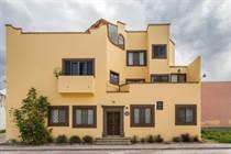 Homes for Sale in Independencia, San Miguel de Allende, Guanajuato $635,000