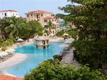 Condos Sold in Coco Beach Resort, Ambergris Caye, Belize $310,000