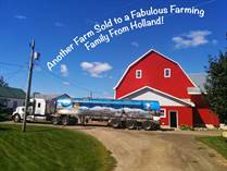 Farms and Acreages for Sale in Harvey, Smithfield, New Brunswick $1