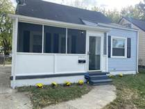 Homes for Sale in Linden, Columbus, Ohio $118,500