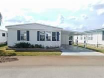 Homes for Sale in Mas Verde MHP, Lakeland, Florida $39,900