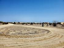 Lots and Land for Sale in Rancho del sol, San Felipe, Baja California $12,000