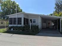 Homes for Sale in Roberts, Saint Petersburg, Florida $24,900