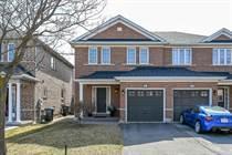 Homes Sold in Fletcher's Meadow, Brampton, Ontario $779,900