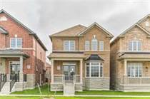 Homes for Sale in Cornell, Markham, Ontario $1,264,990