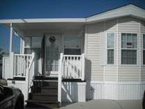 Homes for Sale in Three Lakes RV Resort, Hudson, Florida $39,500