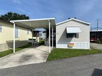Homes Sold in Tropical Trail, Merritt Island, Florida $44,900