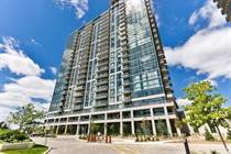 Condos for Sale in City Centre, Mississauga, Ontario $608,000