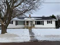 Homes Sold in Summerside, Prince Edward Island $225,000