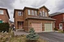 Homes for Rent/Lease in Eglinton/Ninth Line, Ontario $2,199 monthly