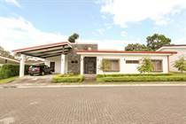 Homes for Rent/Lease in Piedades , Santa Ana, San José $2,200 monthly