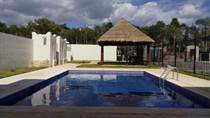 Homes for Sale in Playa del Carmen, Quintana Roo $44,333