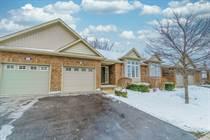 Condos Sold in Garrison Village, Fort Erie, Ontario $469,900