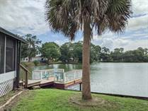 Homes Sold in Anglers Green Mobile Home Park, Mulberry, Florida $34,750