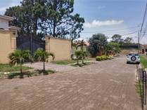 Lots and Land for Sale in Bosques De Doña Rosa, Heredia $150,000