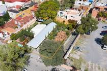 Lots and Land for Sale in Centro, San Miguel de Allende, Guanajuato $2,000,000