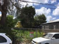 Lots and Land for Sale in Holetown, St. James, St. James $325,000
