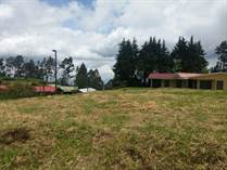 Lots and Land for Sale in Fraijanes, Alajuela $24,000