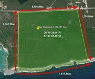 Lots and Land for Sale in Xel-Ha, Quintana Roo $130,000,000
